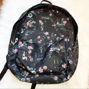 Dakine Garden Backpack Floral
